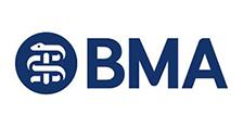 BMA logo